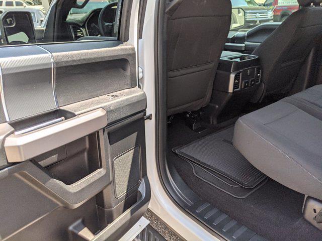 2018 Ford F-150 SuperCrew Cab 4x4, Pickup #0063489A - photo 11