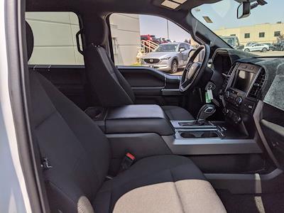 2018 Ford F-150 SuperCrew Cab 4x4, Pickup #0063489A - photo 16