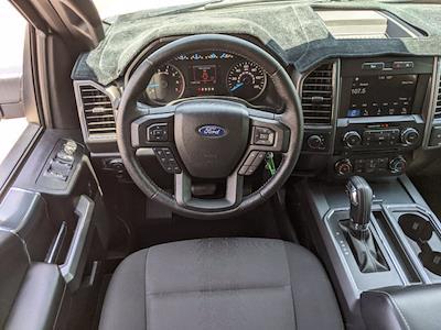 2018 Ford F-150 SuperCrew Cab 4x4, Pickup #0063489A - photo 17