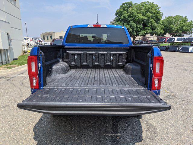 2019 Ranger SuperCrew Cab 4x4,  Pickup #0063552A - photo 9