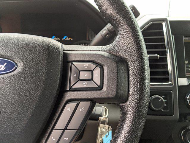 2015 F-150 SuperCrew Cab 4x4,  Pickup #0063670A - photo 22