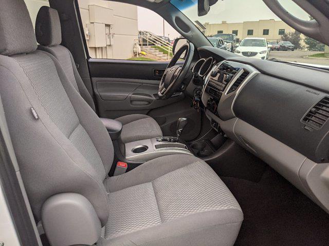 2012 Tacoma Double Cab 4x4,  Pickup #00M9343B - photo 11