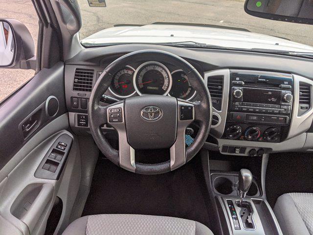 2012 Tacoma Double Cab 4x4,  Pickup #00M9343B - photo 12
