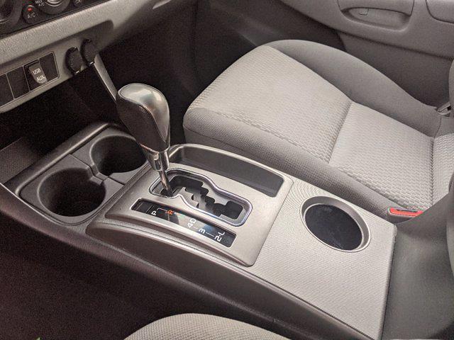 2012 Tacoma Double Cab 4x4,  Pickup #00M9343B - photo 17