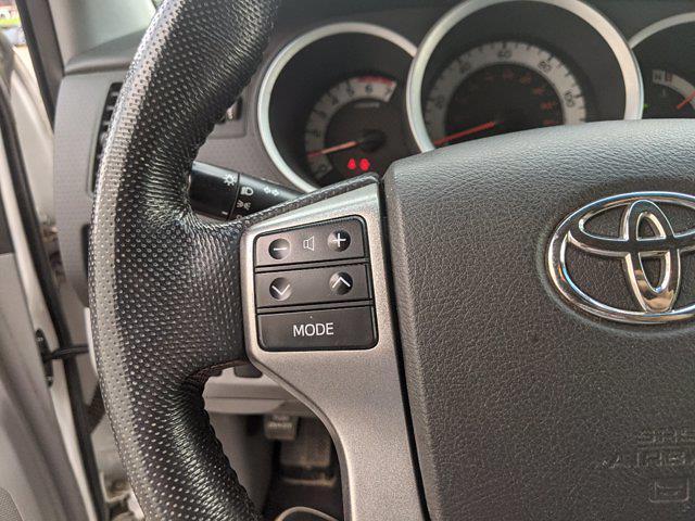 2012 Tacoma Double Cab 4x4,  Pickup #00M9343B - photo 20