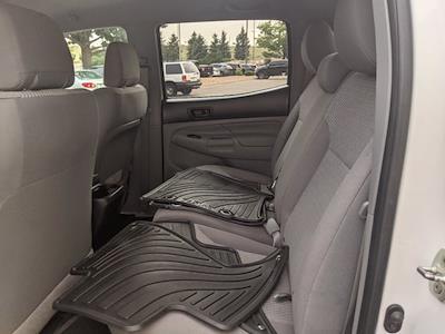 2012 Tacoma Double Cab 4x4,  Pickup #00M9343B - photo 10