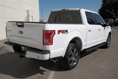 2016 F-150 SuperCrew Cab 4x4,  Pickup #00P7522A - photo 2