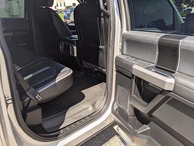 2018 Ford F-150 SuperCrew Cab 4x4, Pickup #00V6439A - photo 13