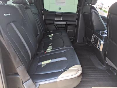 2018 Ford F-150 SuperCrew Cab 4x4, Pickup #00V6439A - photo 14