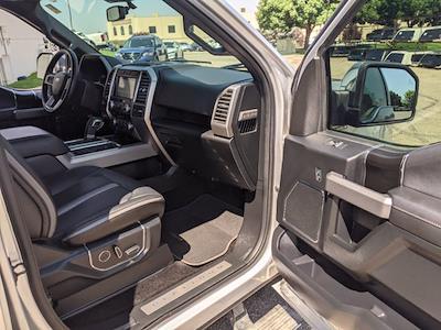 2018 Ford F-150 SuperCrew Cab 4x4, Pickup #00V6439A - photo 15