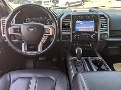 2018 Ford F-150 SuperCrew Cab 4x4, Pickup #00V6439A - photo 18
