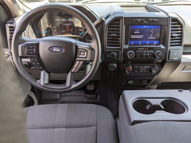 2020 Ford F-150 SuperCrew Cab 4x4, Pickup #00Z8800A - photo 18