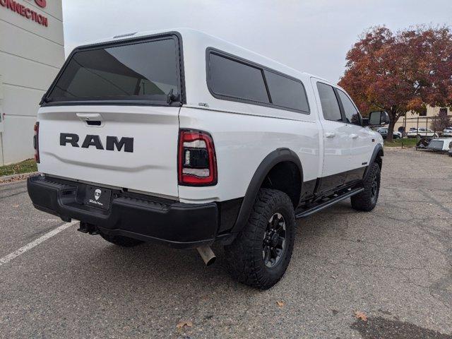 2019 Ram 2500 Crew Cab 4x4, Pickup #0P8348A1 - photo 1