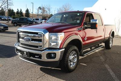 2016 F-350 Crew Cab 4x4, Pickup #60290B - photo 7