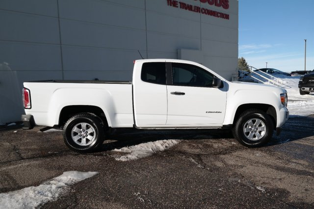 2018 Canyon Extended Cab 4x2, Pickup #61001A - photo 3