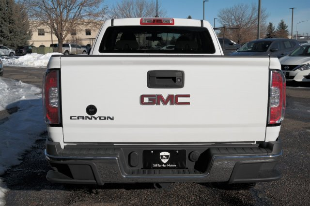 2018 Canyon Extended Cab 4x2, Pickup #61001A - photo 4