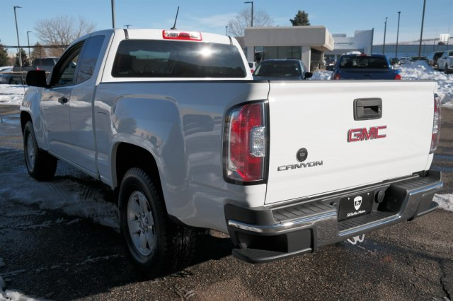 2018 Canyon Extended Cab 4x2, Pickup #61001A - photo 5