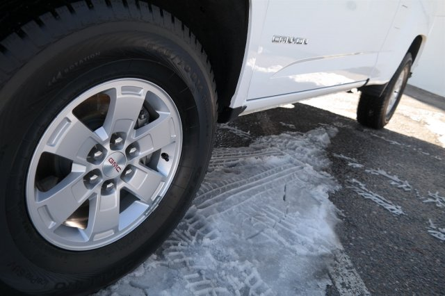 2018 Canyon Extended Cab 4x2, Pickup #61001A - photo 9