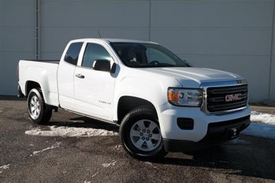 2018 Canyon Extended Cab 4x2, Pickup #61001A - photo 1
