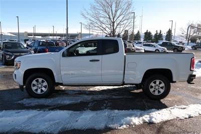 2018 Canyon Extended Cab 4x2, Pickup #61001A - photo 6