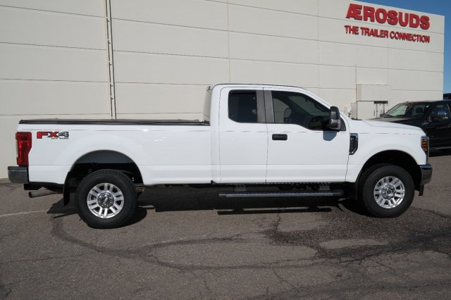2018 F-250 Super Cab 4x4, Pickup #61185A - photo 2