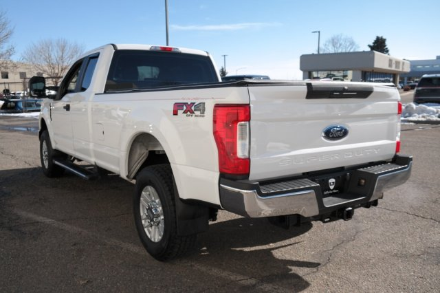 2018 F-250 Super Cab 4x4, Pickup #61185A - photo 5