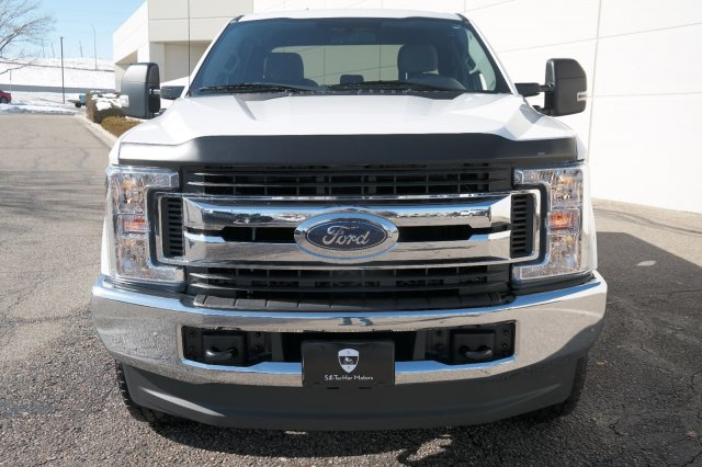 2018 F-250 Super Cab 4x4, Pickup #61185A - photo 8