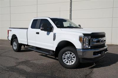 2018 F-250 Super Cab 4x4, Pickup #61185A - photo 1