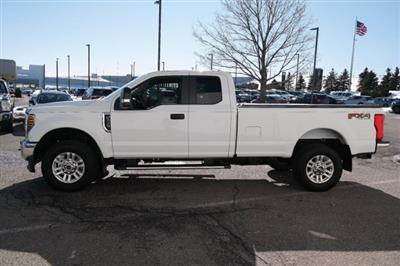 2018 F-250 Super Cab 4x4, Pickup #61185A - photo 6
