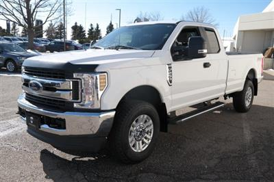 2018 F-250 Super Cab 4x4, Pickup #61185A - photo 7