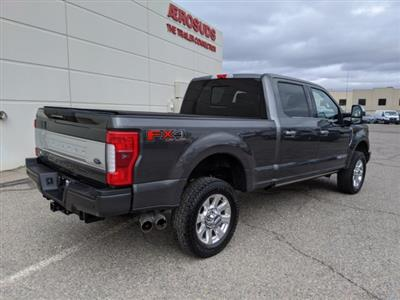 2017 F-350 Crew Cab 4x4, Pickup #L3932A - photo 2