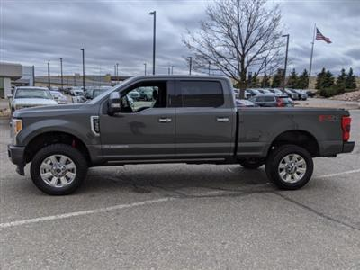 2017 F-350 Crew Cab 4x4, Pickup #L3932A - photo 6