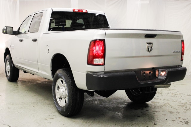 2018 Ram 3500 Crew Cab 4x4,  Pickup #18060 - photo 13