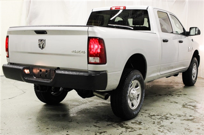 2018 Ram 3500 Crew Cab 4x4,  Pickup #18060 - photo 2