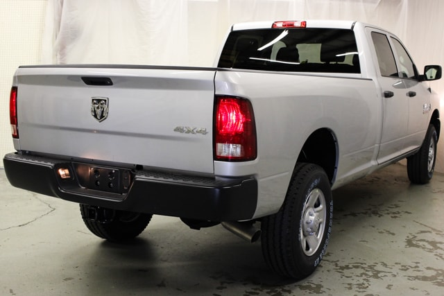 2018 Ram 2500 Crew Cab 4x4, Pickup #18081 - photo 2