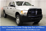 2018 Ram 2500 Crew Cab 4x4, Pickup #18081 - photo 1