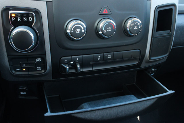 2018 Ram 1500 Quad Cab 4x4, Pickup #18190 - photo 21