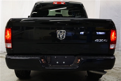 2018 Ram 1500 Quad Cab 4x4, Pickup #18190 - photo 12