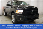 2018 Ram 1500 Quad Cab 4x4, Pickup #18190 - photo 1