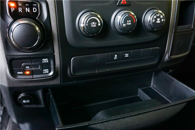 2018 Ram 1500 Crew Cab 4x4, Pickup #18204 - photo 20