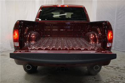 2018 Ram 1500 Crew Cab 4x4, Pickup #18204 - photo 4