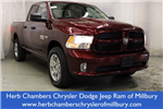 2018 Ram 1500 Crew Cab 4x4, Pickup #18204 - photo 1