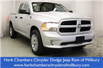 2018 Ram 1500 Crew Cab 4x4, Pickup #18210 - photo 1