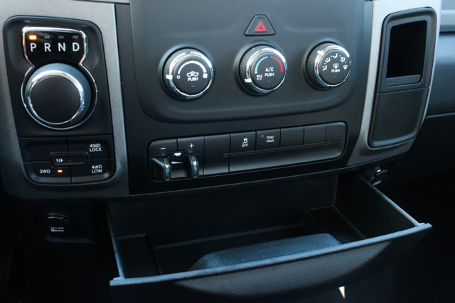 2018 Ram 1500 Crew Cab 4x4,  Pickup #18239 - photo 21
