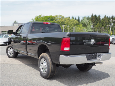 2018 Ram 2500 Crew Cab 4x4,  Pickup #18350 - photo 2
