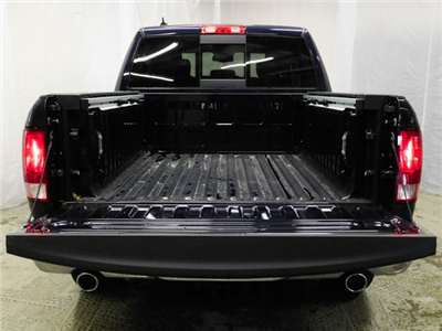 2018 Ram 1500 Crew Cab 4x4, Pickup #18392 - photo 4