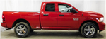 2018 Ram 1500 Quad Cab 4x4, Pickup #18475 - photo 14