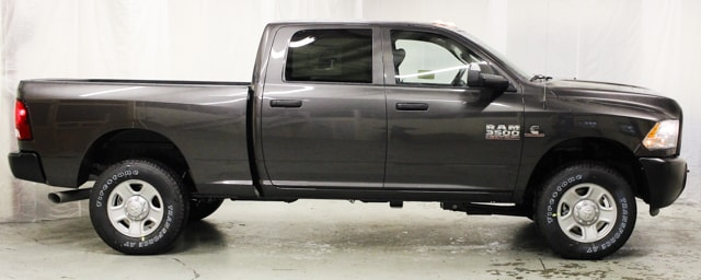 2018 Ram 3500 Crew Cab 4x4,  Pickup #18531 - photo 14