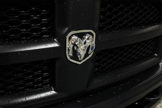2018 Ram 3500 Crew Cab 4x4,  Pickup #18531 - photo 15