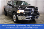 2018 Ram 1500 Crew Cab 4x4, Pickup #18577 - photo 1